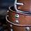 Thumbnail: Ceinture en cuir Izia marron FREEMAN T.PORTER