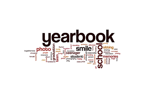 Yearbook Club- Session 5