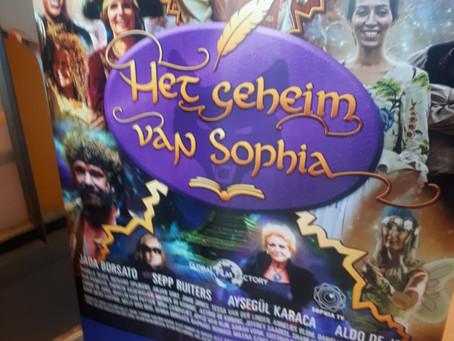 Premiere Het geheim van Sophia