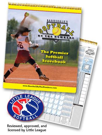Softball Scorebooks