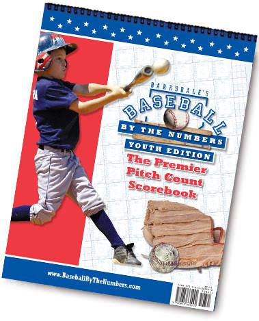 Little League Scorebooks