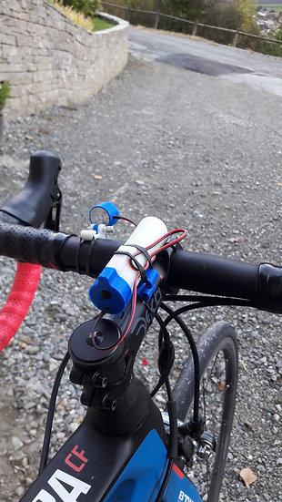 Adaptation pour la Simple et la Double pour le vélo