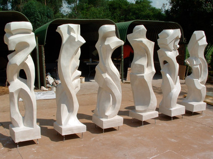 Sculptures Inter-continental Rawanda.jpg