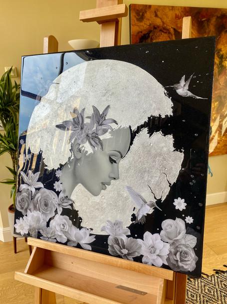 Muse Series - Brenda