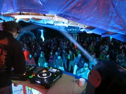 @ Trimurti Festival 2016, Russia