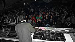 NYE Party in Thessaloniki, Greece