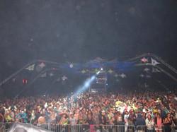 Live @ Hadra Festival 2013, France