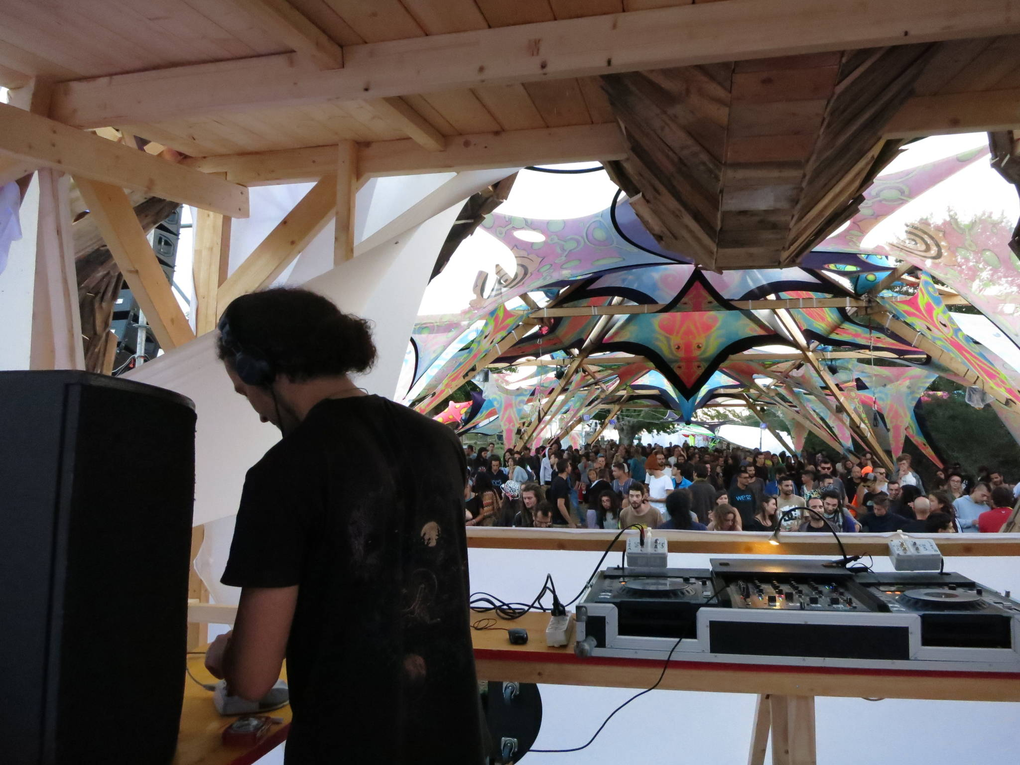 Blackmoon Festival, Italy 2014