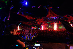 One Love Festival 2016, Switzerland
