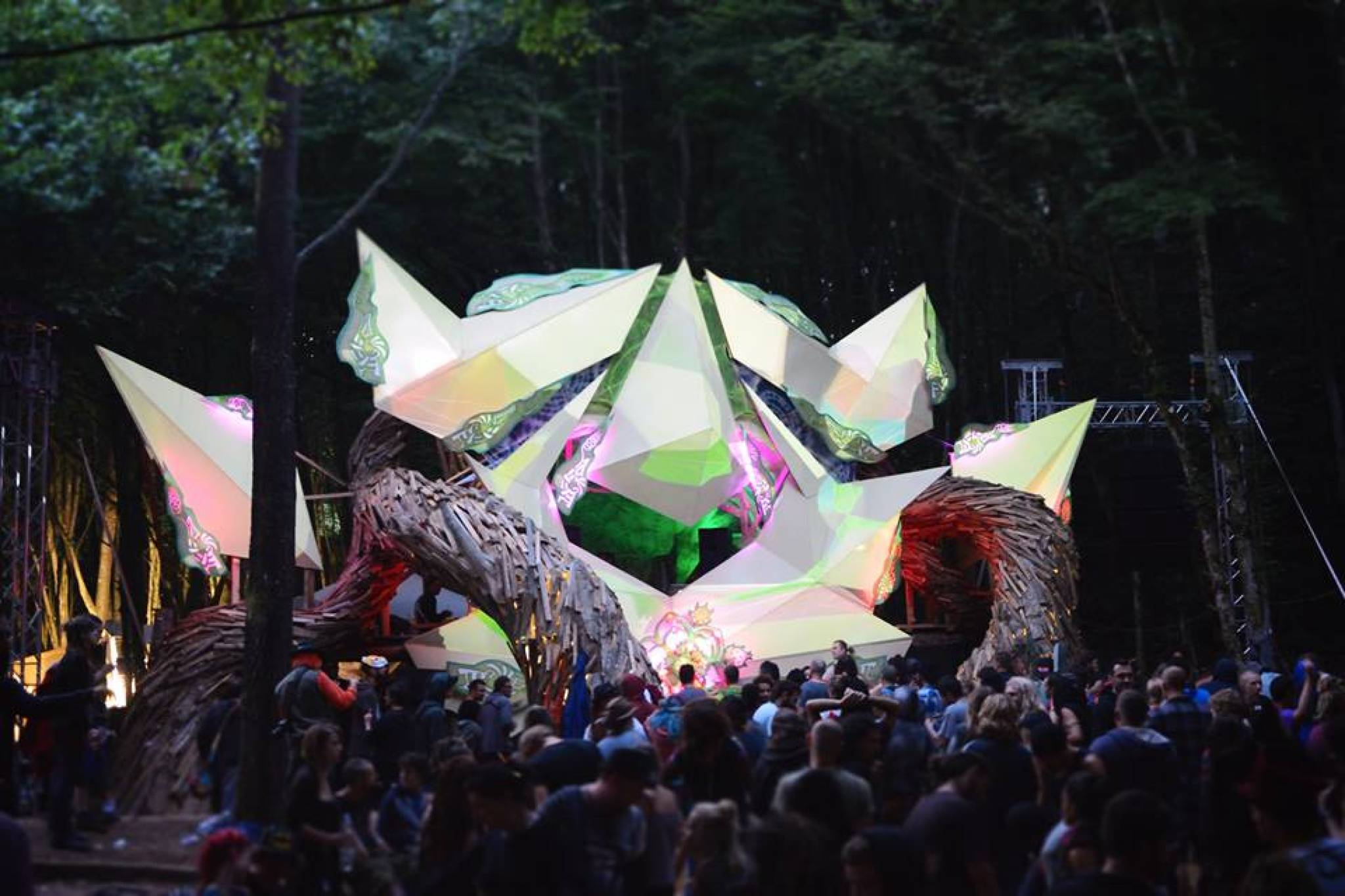Live @ Modem Festival 2014