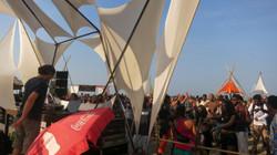 Live @ Karacus Marakus, Goa, India
