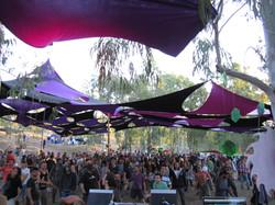 Live @ Kipod Crew Party, Israel 2013