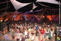 Live @ Trancendence Festival Brazil