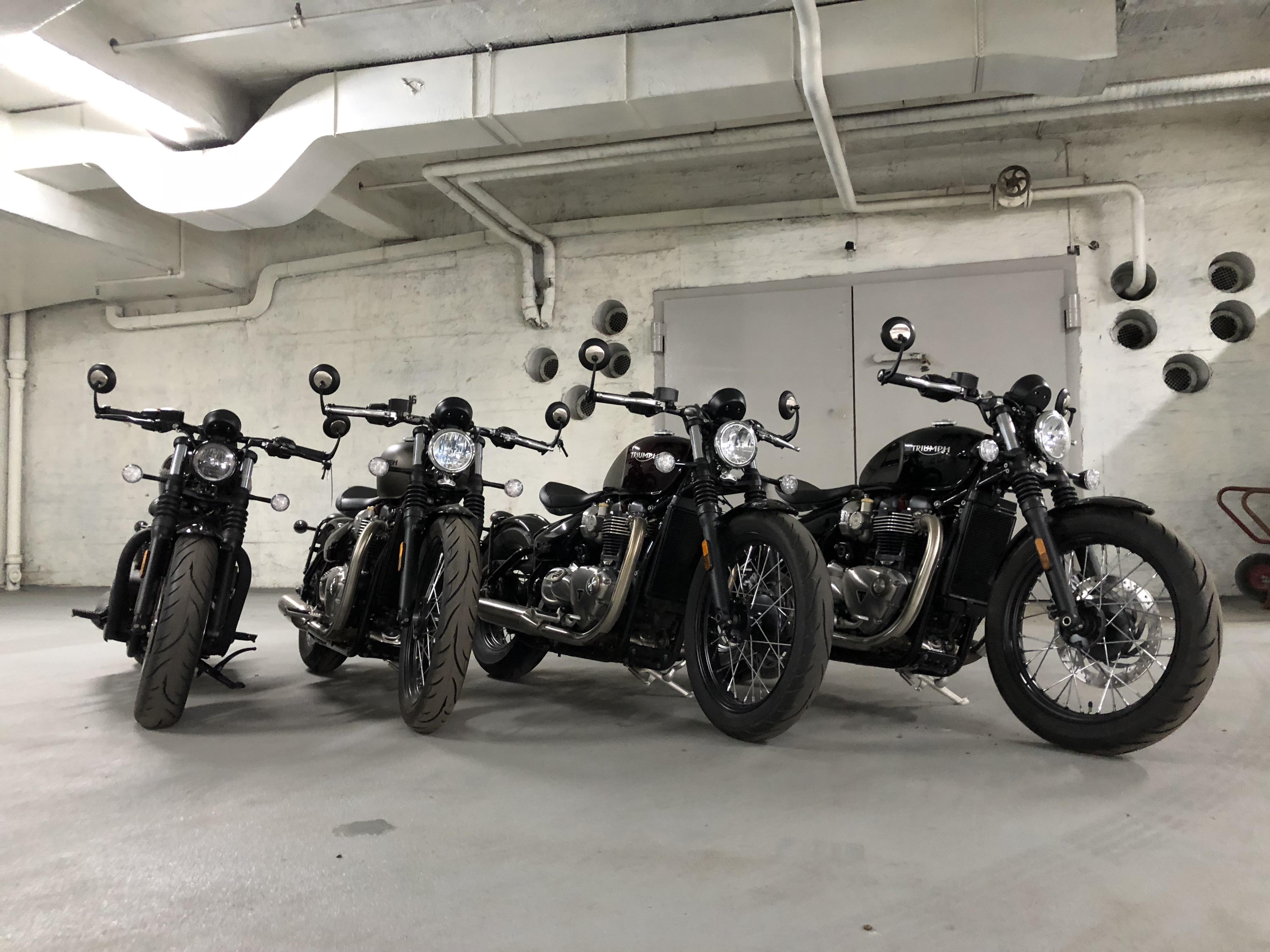 amd motorsykler oslo