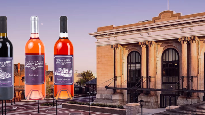 Wine-spiration - Union Station