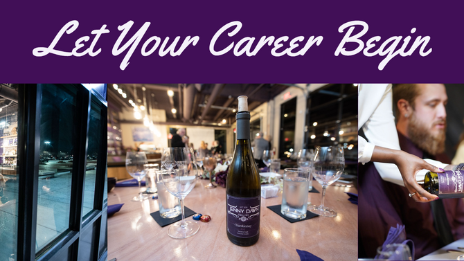 Join the Jenny Dawn Cellars Team!