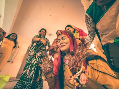 Wedding Photography in Odisha .