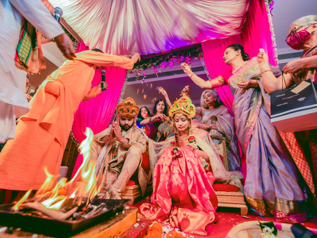 Odia Hindu Marriage Dates in 2021 – With English Months and Tithi