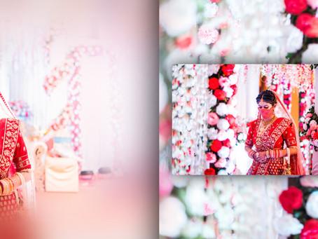 How do you make a small wedding feel special?
