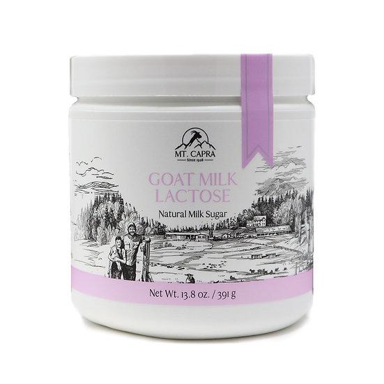 Goat Milk Lactose - 13.8 oz