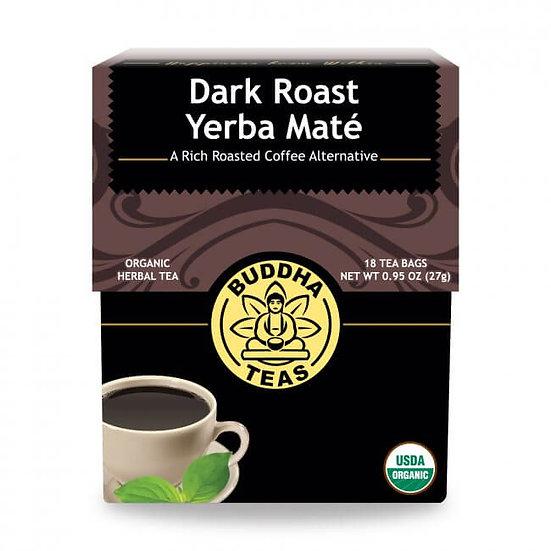 Dark Roast Yerba Mate - 18 Tea Bags