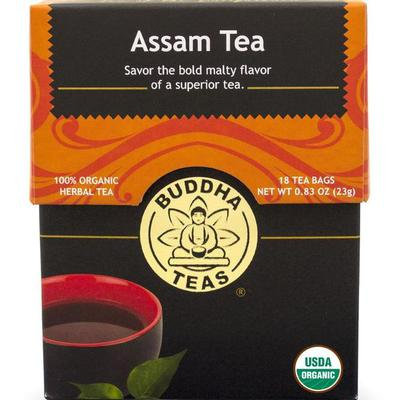 Assam Tea - 18 Tea Bags