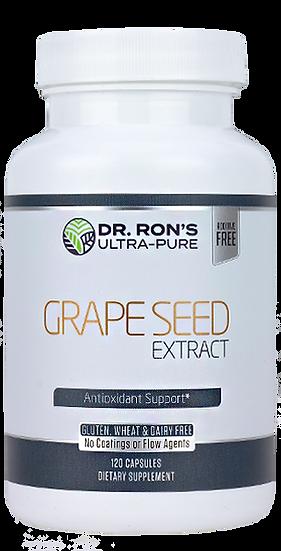Grape Seed Extract 100 mg - 120 caps