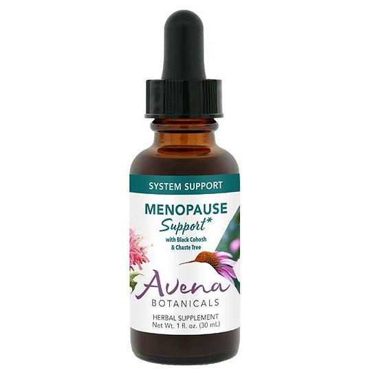 Menopause Support - 1 oz