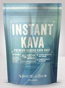 Instant Kava powder (Vanuatu) - 50 grams