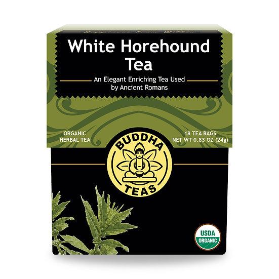 White Horehound Tea - 18 Tea Bags
