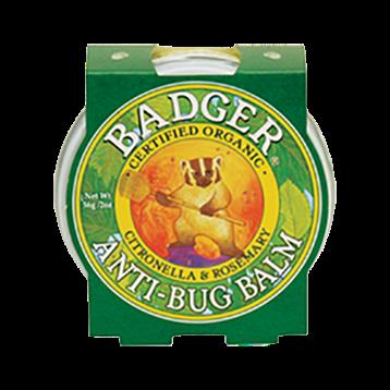 Anti Bug Balm - 2 oz