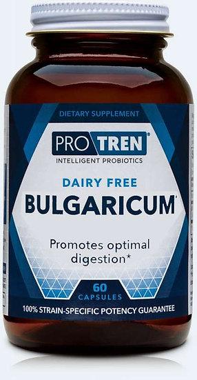 Bulgaricum Dairy Free - 60 caps