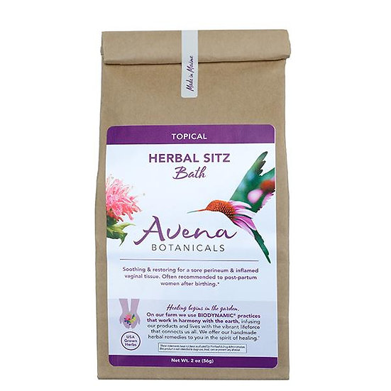 Herbal Sitz Bath - 2 oz