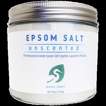 Epsom Salts - 16 oz