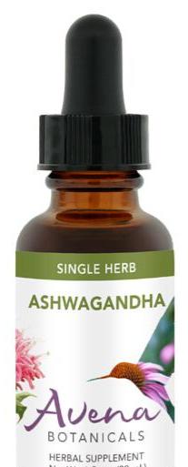 Ashwagandha Root - 2 oz