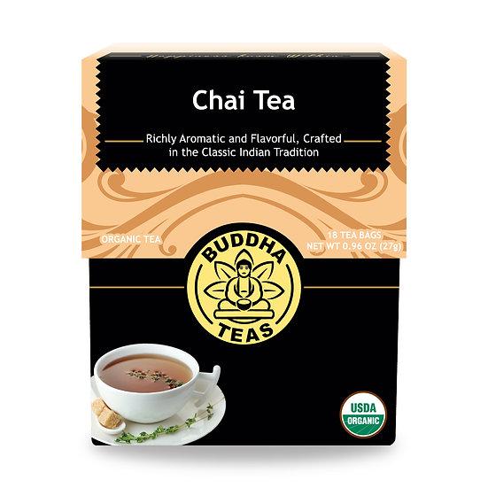 Chai Tea - 18 Tea Bags