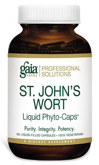 St. John's Wort - 60 caps