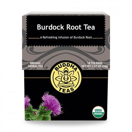 Burdock Root Tea - 18 Tea Bags
