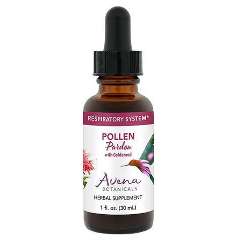 Pollen Pardon - 1 oz