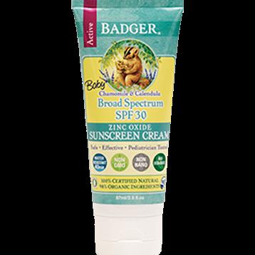 Baby Sunscreen SPF 30 - 2.9 oz