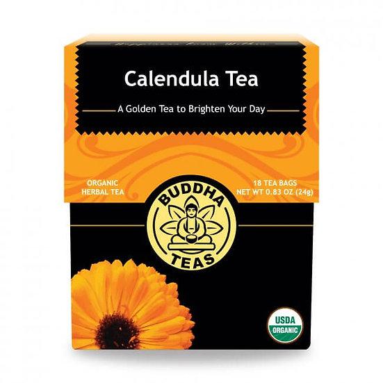 Calendula Tea - 18 Tea Bags