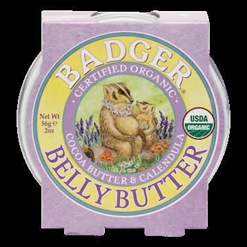 Belly Butter - 2 oz