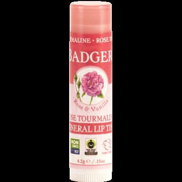 Rose Tourmaline Mineral Lip Tint -.15 oz