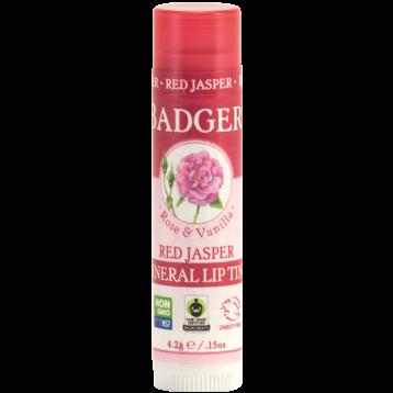 Red Jasper Mineral Lip Tint - .15 oz