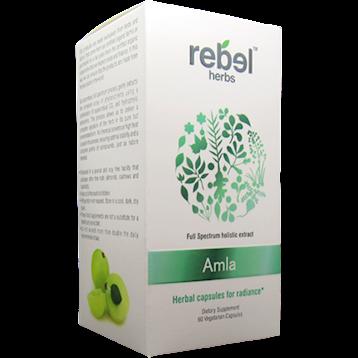 Amla - 60 capsules