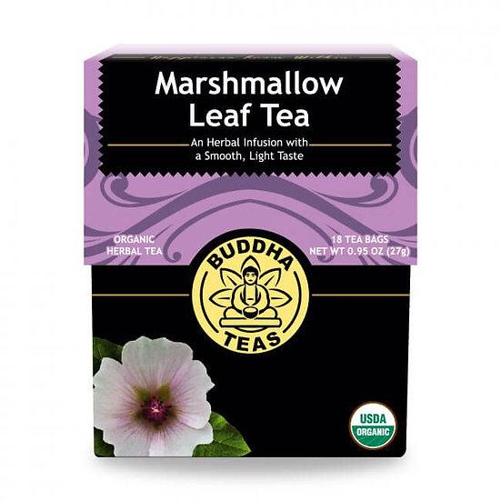 Marshmallow Leaf Tea - 18 Tea Bags