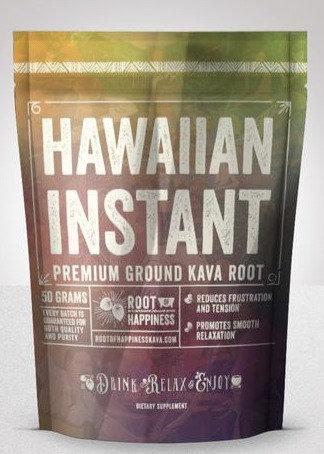 Hawaiian Instant Kava - 50 grams