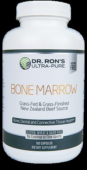 Grass-Fed Bone Marrow - 180 caps