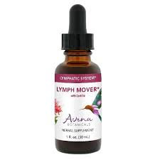 Lymph Mover - 1 oz
