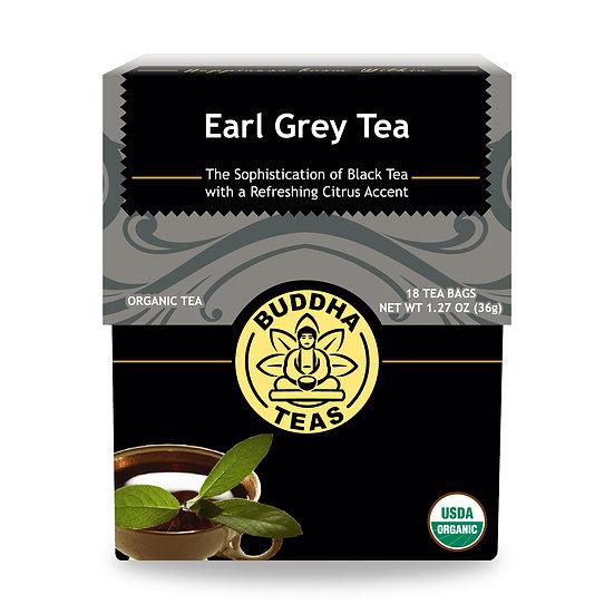 Earl Grey Tea - 18 Tea Bags